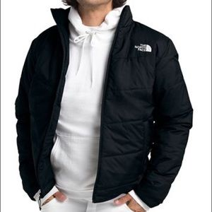 The north face jacket for men small